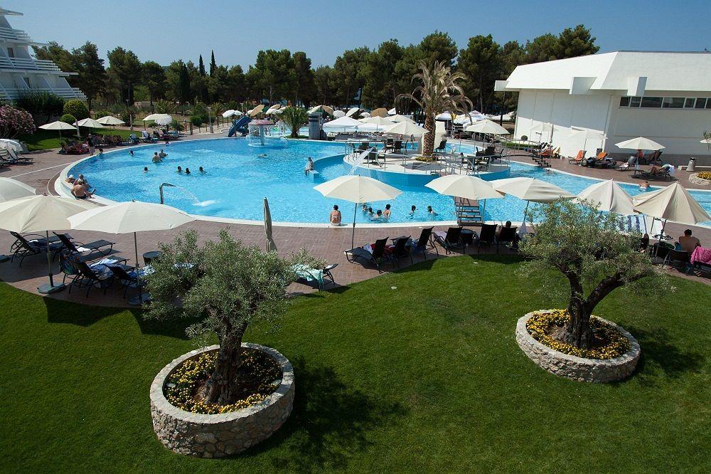 Hotel Olympia 4* - Croatia 20