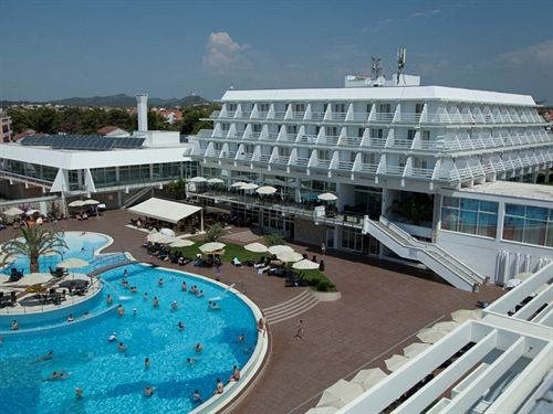 Hotel Olympia 4* - Croatia 22