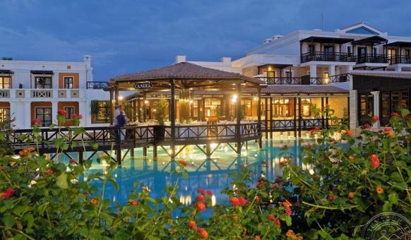Hotel Aldemar Royal Mare Luxury Resort 5* - Creta 2