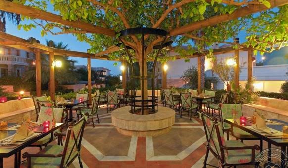 Hotel Aldemar Royal Mare Luxury Resort 5* - Creta 4