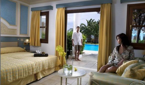 Hotel Aldemar Royal Mare Luxury Resort 5* - Creta 5