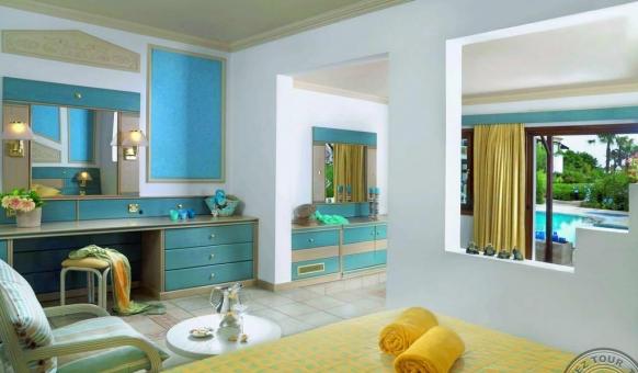 Hotel Aldemar Royal Mare Luxury Resort 5* - Creta 6