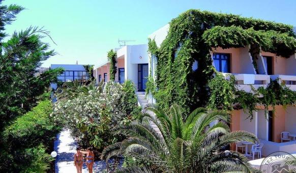 Hotel Eva Bay 4* - Creta ( adults only ) 12