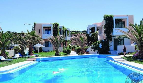 Hotel Eva Bay 4* - Creta ( adults only ) 13