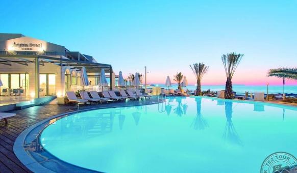 Hotel Aegean Pearl 5* - Creta Chania 1