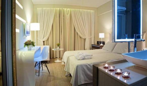 Hotel Aegean Pearl 5* - Creta Chania 2