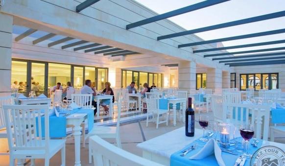 Hotel Aegean Pearl 5* - Creta Chania 4
