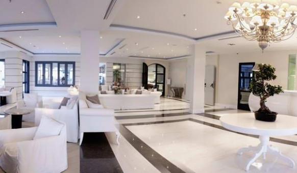 Hotel Aegean Pearl 5* - Creta Chania 8