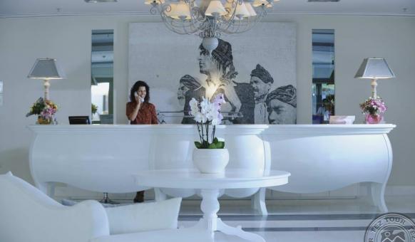 Hotel Aegean Pearl 5* - Creta Chania 14