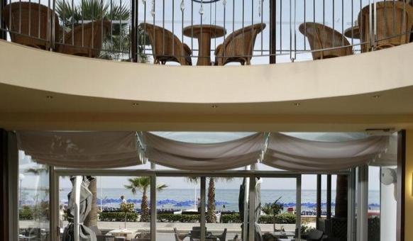 Hotel Aquila Porto Rethymno 5* - Creta Chania 3