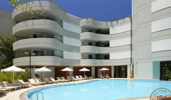 Hotel Aquila Porto Rethymno 5* - Creta Chania 5