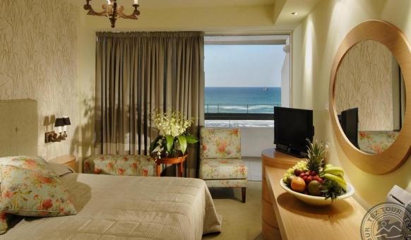 Hotel Aquila Porto Rethymno 5* - Creta Chania 7