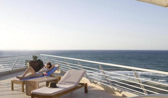 Hotel Aquila Porto Rethymno 5* - Creta Chania 9