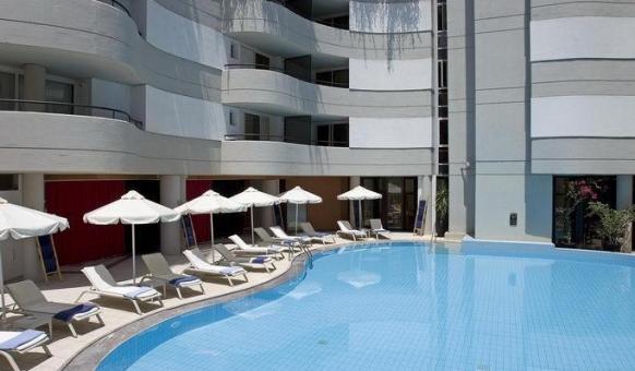 Hotel Aquila Porto Rethymno 5* - Creta Chania 10