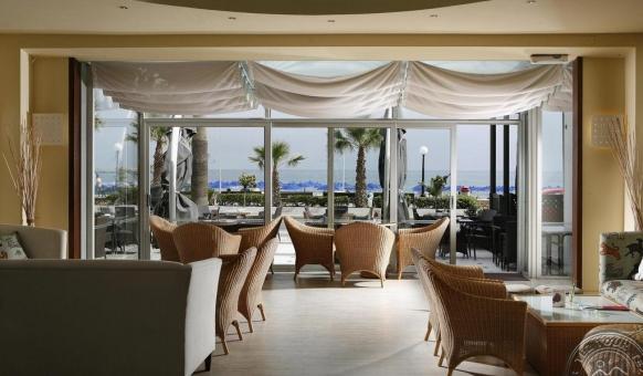 Hotel Aquila Porto Rethymno 5* - Creta Chania 13