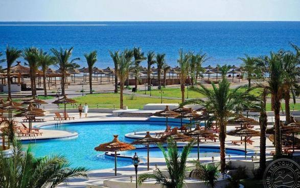 Albatros Beach Club Abu Soma 5* - Hurghada 6