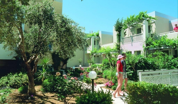 Hotel Pearl Beach 4* - Creta 2