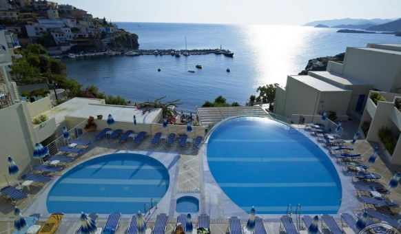 Hotel Bali Beach & Village 3* - Creta 9