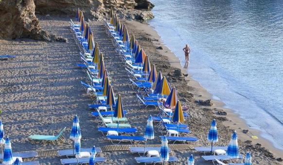 Hotel Bali Beach & Village 3* - Creta 10