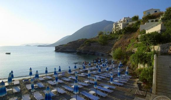 Hotel Bali Beach & Village 3* - Creta 12