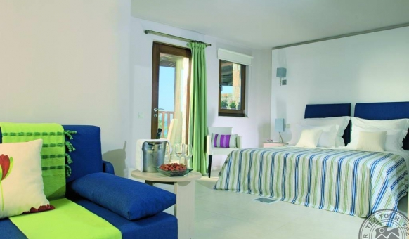Hotel Ikaros Beach Resort & Spa 5* - Creta Heraklion  2
