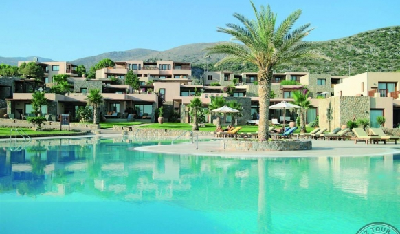 Hotel Ikaros Beach Resort & Spa 5* - Creta Heraklion  4