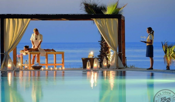 Hotel Ikaros Beach Resort & Spa 5* - Creta Heraklion  6