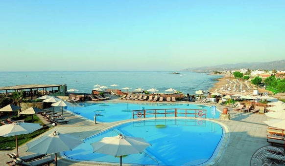 Hotel Ikaros Beach Resort & Spa 5* - Creta Heraklion  7