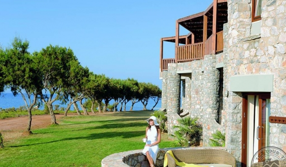 Hotel Ikaros Beach Resort & Spa 5* - Creta Heraklion  8