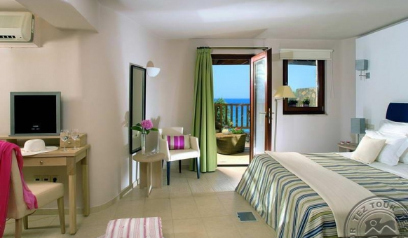 Hotel Ikaros Beach Resort & Spa 5* - Creta Heraklion  9