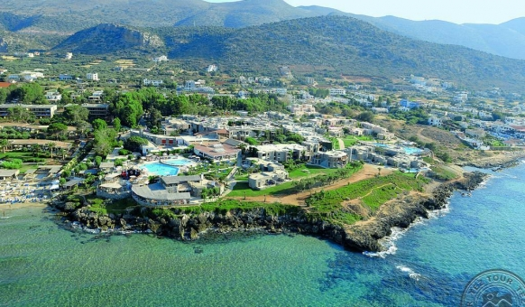 Hotel Ikaros Beach Resort & Spa 5* - Creta Heraklion  15