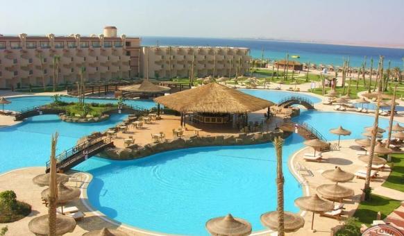 Hotel Pyramisa Sahl Hasheesh 5* - Hurghada 14
