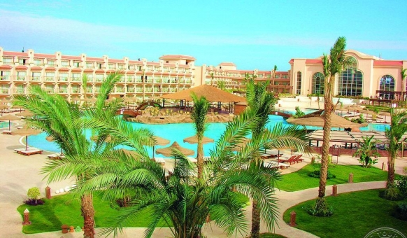 Hotel Pyramisa Sahl Hasheesh 5* - Hurghada 15