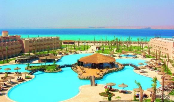 Hotel Pyramisa Sahl Hasheesh 5* - Hurghada 16