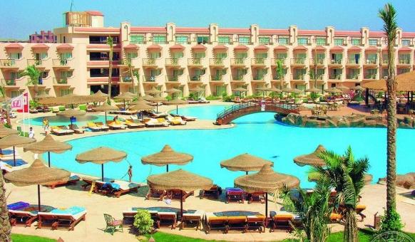 Hotel Pyramisa Sahl Hasheesh 5* - Hurghada 17