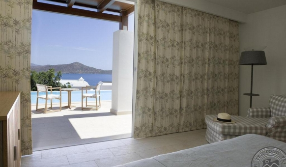 Hotel Aquila Elounda Village 5* - Creta 4