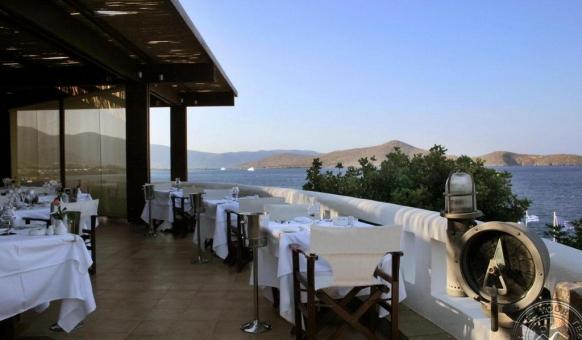 Hotel Aquila Elounda Village 5* - Creta 5