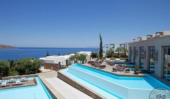 Hotel Aquila Elounda Village 5* - Creta 8