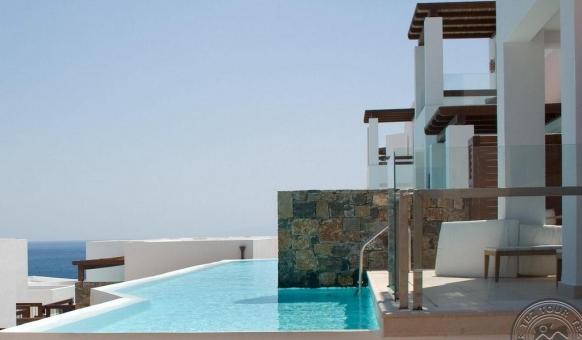 Hotel Aquila Elounda Village 5* - Creta 10