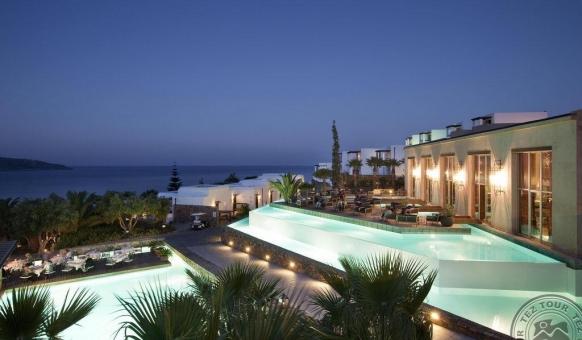Hotel Aquila Elounda Village 5* - Creta 11