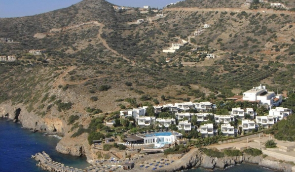 Hotel Aquila Elounda Village 5* - Creta 13