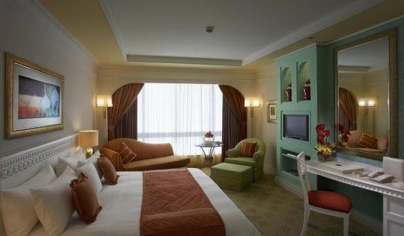 Hotel Habtoor Grand Beach Resort & Spa 5* - Dubai Jumeirah 2