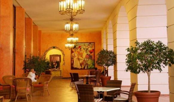 Hotel Bahia Principe 4* - Tenerife 1