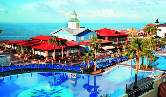 Hotel Bahia Principe 4* - Tenerife 2