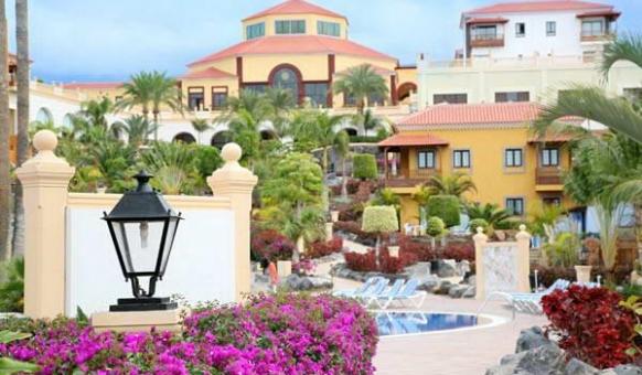 Hotel Bahia Principe 4* - Tenerife 3