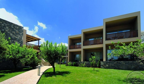 Hotel Sentido Blue Sea Beach 5* - Creta 2