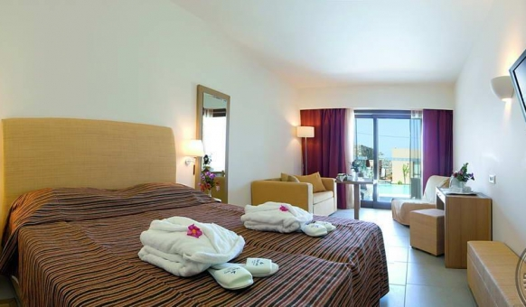 Hotel Sentido Blue Sea Beach 5* - Creta 4