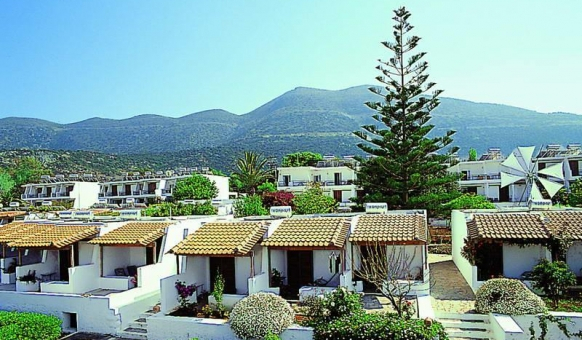 Hotel Sentido Blue Sea Beach 5* - Creta 9