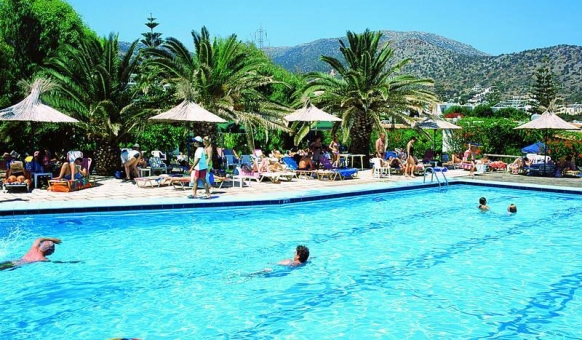 Hotel Sentido Blue Sea Beach 5* - Creta 10
