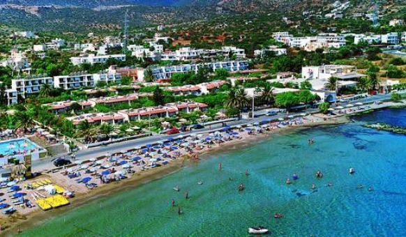 Hotel Sentido Blue Sea Beach 5* - Creta 11